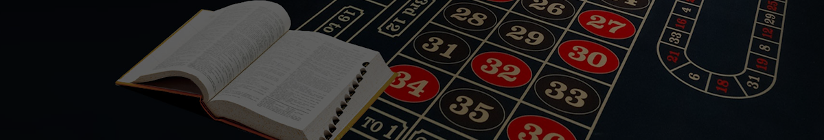 Grundlegende Roulette-Begriffe